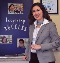 Delia Navarro, Executive Director