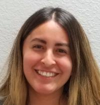 Yvonne Jimenez, Director of Education