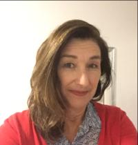 Jeannie Pugher, Reading and Math teacher