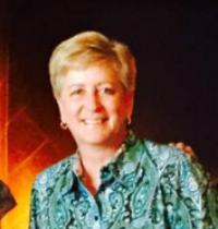 Anne Schramm, Center Director