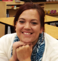 Jessica Dudley, Early Reading, Reading and Math Instructor