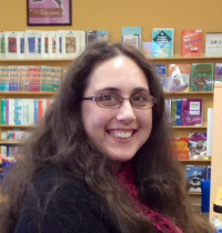 Melissa Maffei, Reading, Math and STEM instructor