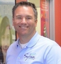 Todd Crabtree, Executive Director