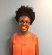 ReAndra Johnson, Teacher Assistant