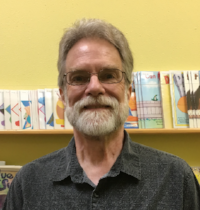 Doug, Instructor