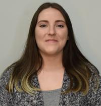 Sara Miars, Center Manager