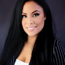Chastity Cordova-Heyward, President of Operations