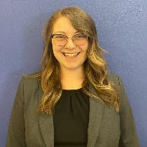Sarah Brankis, Center Director