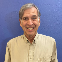 Gary G., Director of Education and Tutor