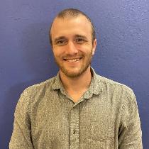 Noah H, Program Manager
