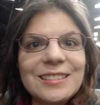 Samantha Martinez, Instructor