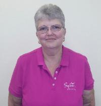 Linda Hallman, Tutor