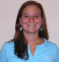 Jessica Funk, Director of Operations/Tutor