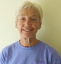 Sue McIntyre, Tutor