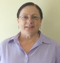 Mary I. Hurst, Teacher