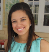 Neysha Rivera, Center Director