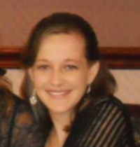 Michelle Eddy, Director of Education
