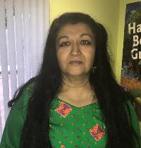 Shalini Singh, Tutor