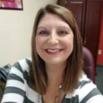 Catherine Boggess, Center Director