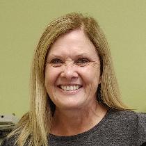 Janet Lopez, Instructor