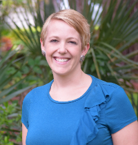 Denise DeFrehn, Executive Director, Sylvan of Lee County