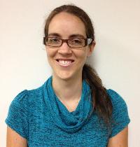 Shelley MacLean, College Prep Program Manager/Tutor