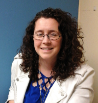 Kristen Fischer, Owner & Center Director