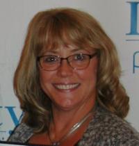 Tricia Crego , Center Director