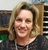 Kristy Faitz-Lee's Summit, Tutor
