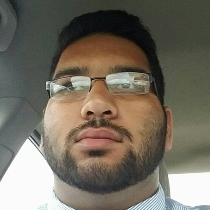 Zohaib Abro, Instructor