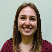 Adrienne McDowell, Instructor