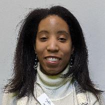 Jelisa Gibbs, Instructor