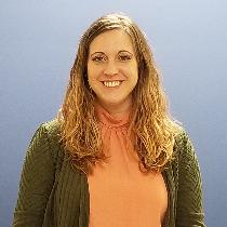Barbara Nickless, Center Director