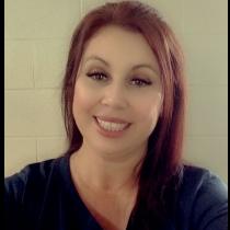 Alexandra Arias, Office Personnel/Tutor
