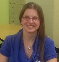 Emily Anderson , Teacher