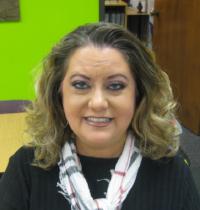 Amy Rittenhouse, Teacher