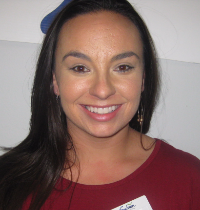 Ashley McCarter, Lead Teacher