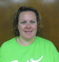 Erin Berry, Teacher