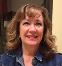 Janet Harcrow, Tutor