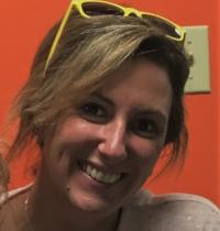 Tamara Berry, Instructor