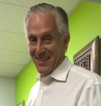 Steve Bright, Executive Director