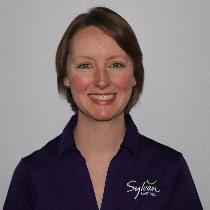 Tiffany Covington, Center Director