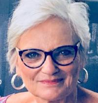 Margie Glynn, Center Director