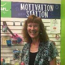 Cindy Smith, Instructor