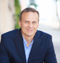Mark Bellestri, Director Marketing