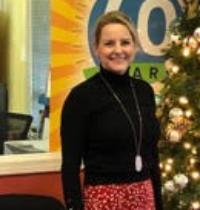 Christy Sharon, Executive Director