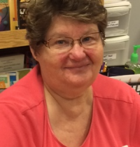 Diana Wehri, Tutor