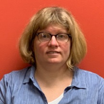 Christina Pergram, Tutor