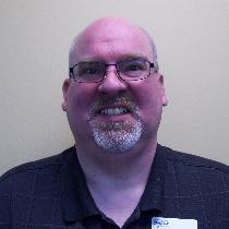 Tim Garrells, Director of Education