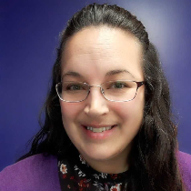 Kirstin Palermo, Director of Operations